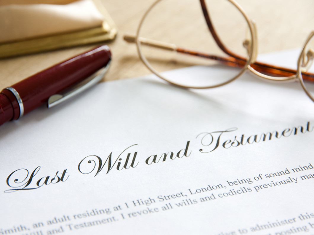 Wills & Trusts in Sugar Land, TX